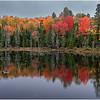 Adirondacks Lake Abenakee 4  October 2018