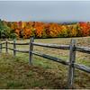 Adirondacks Cedar River Road 2 October 2018