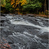 Adirondacks Buttermilk Falls 10 October 2018