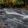Adirondacks Buttermilk Falls 10 October 2018