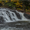Adirondacks Buttermilk Falls 2 October 2018