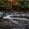 Adirondacks Buttermilk Falls 14 October 2018