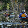 Adirondacks Essex Chain Fourth Lake 5 October 2018