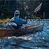Adirondacks Essex Chain Sixth Lake 27 October 2018