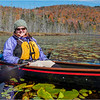 Adirondacks Essex Chain Sixth Lake 14 October 2018