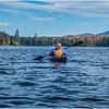 Adirondacks Essex Chain Third Lake 5 October 2018