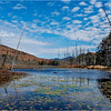 Adirondacks Essex Chain Sixth Lake 3 October 2018