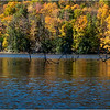 Adirondacks Essex Chain Fifth Lake 15 October 2018