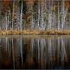 Adirondacks Essex Chain Sixth Lake 16 October 2018