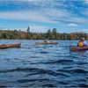 Adirondacks Essex Chain Third Lake 4 October 2018