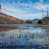 Adirondacks Essex Chain Sixth Lake 5 October 2018
