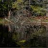 Adirondacks Essex Chain Fourth Lake 8 October 2018