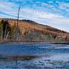 Adirondacks Essex Chain Sixth Lake 1 October 2018