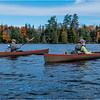 Adirondacks Essex Chain Third Lake 6 October 2018