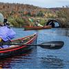 Adirondacks Essex Chain Fourth Lake 16 October 2018