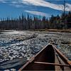 Adirondacks Essex Chain Seventh Lake 13 October 2018