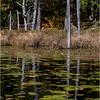 Adirondacks Essex Chain Sixth Lake 24 October 2018