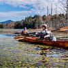 Adirondacks Essex Chain Sixth Lake 9 October 2018