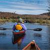 Adirondacks Essex Chain Fourth Lake 15 October 2018