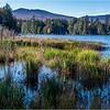 Adirondacks Essex Chain Third Lake 15 October 2018