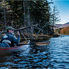 Adirondacks Essex Chain Seventh Lake 17 October 2018