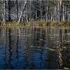 Adirondacks Essex Chain Fourth Lake 20 October 2018