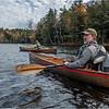 Adirondacks Essex Chain Fifth Lake 3 October 2018