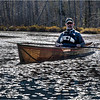 Adirondacks Essex Chain Seventh Lake 12 October 2018