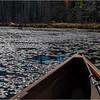 Adirondacks Essex Chain Seventh Lake 11 October 2018