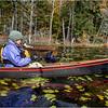 Adirondacks Essex Chain Fifth Lake 4 October 2018