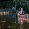 Adirondacks Essex Chain Fifth Lake 12 October 2018