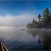 Adirondacks Forked Lake 114 July 2018