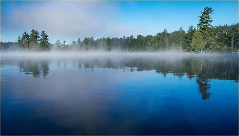 Adirondacks Forked Lake 128 July 2018