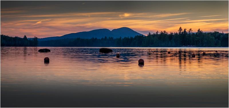 Adirondacks Forked Lake 202 July 2018