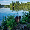 Adirondacks Forked Lake 207 July 2018
