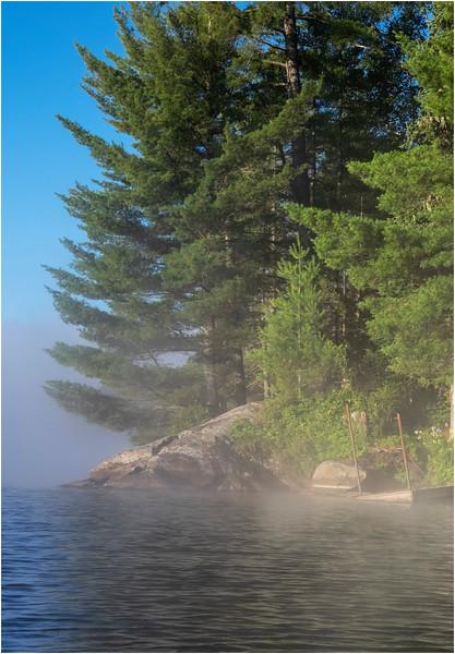 Adirondacks Forked Lake 99 July 2018