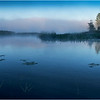 Adirondacks Forked Lake 75 July 2018