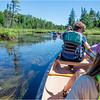 Adirondacks Forked Lake 185 July 2018