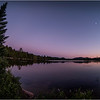 Adirondacks Forked Lake 2 July 2018