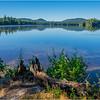 Adirondacks Forked Lake 179 July 2018