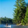 Adirondacks Forked Lake 161 July 2018