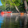 Adirondacks Forked Lake 106 July 2018