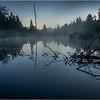 Adirondacks Forked Lake 54 July 2018