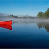 Adirondacks Forked Lake 140 July 2018