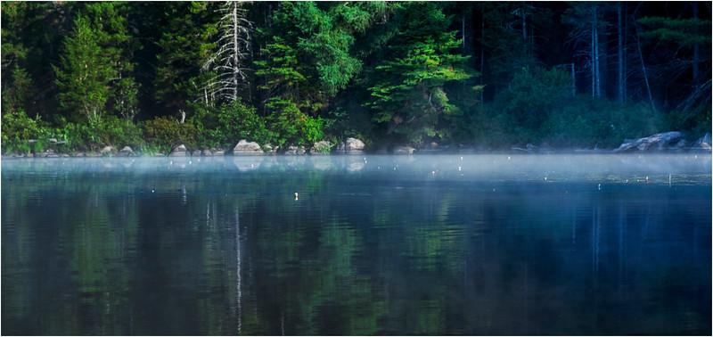 Adirondacks Forked Lake 131 July 2018