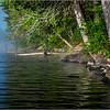 Adirondacks Forked Lake 120 July 2018