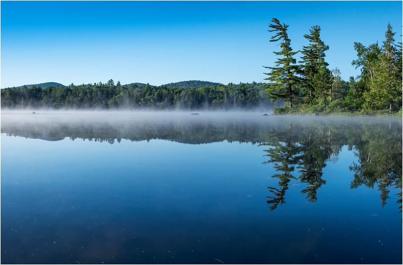 Adirondacks Forked Lake 134 July 2018