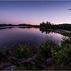Adirondacks Forked Lake 1 July 2018