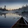 Adirondacks Forked Lake 47 July 2018