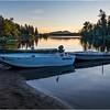 Adirondacks Forked Lake 192 July 2018